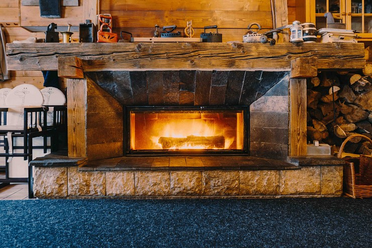 The Most Common Fireplace Fixes that Homeowners Deal With