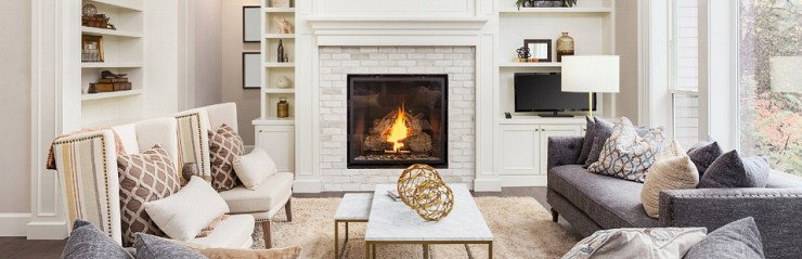 Does a Fireplace Add Resale Value to Your Home?